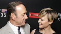 House of Cards Cast Accepts Obama's Endorsement