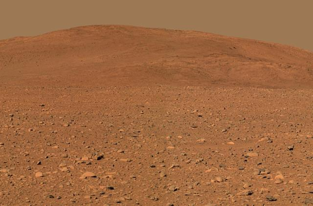 Mars Opportunity rover will have 45 days to phone home