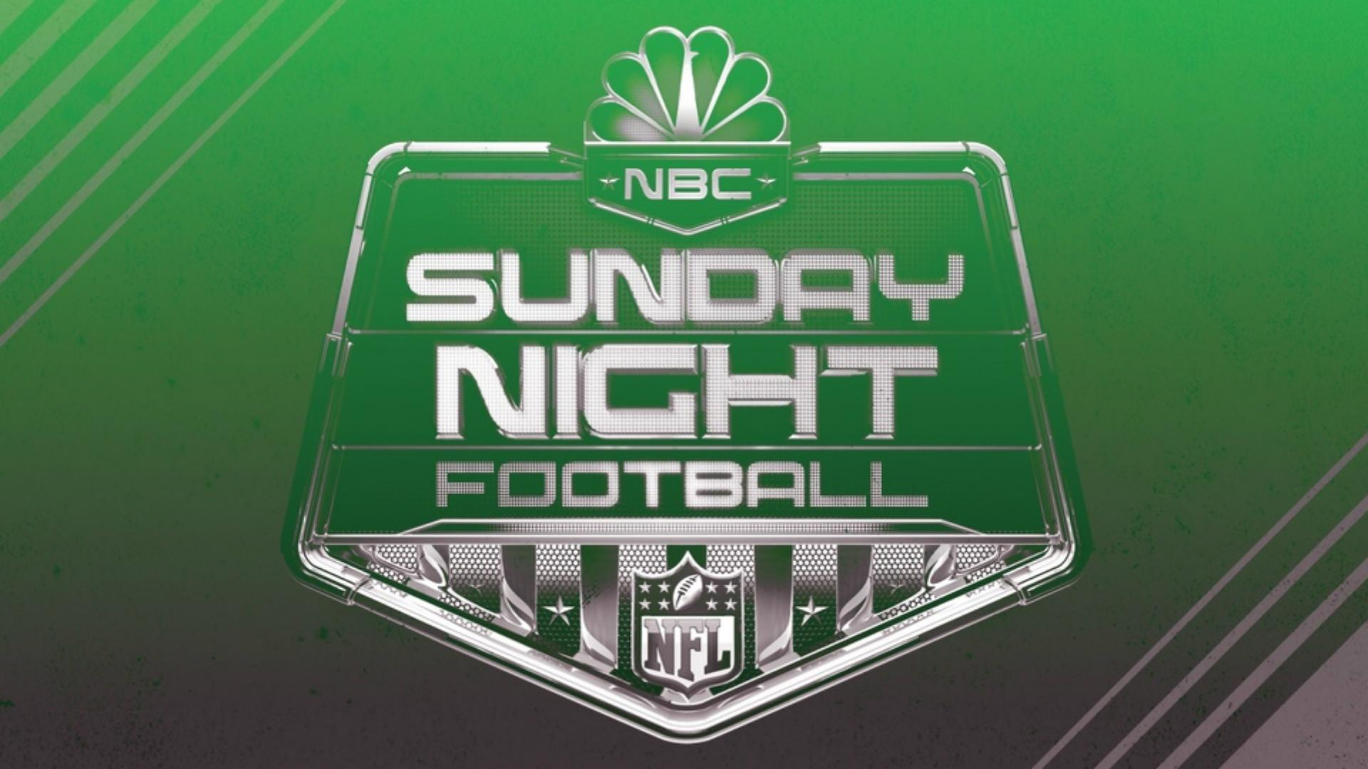 Who Plays On Sunday Night Football Tonight Time Tv Channel Schedule For Week 11