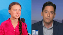 Fox News issues apology to 16-year-old Greta Thunberg after 'disgraceful' comments
