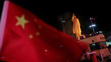 China pode vender Treasuries à medida que tensões com EUA se agravam, diz Global Times