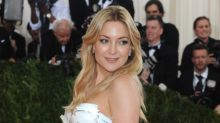 Kate Hudson Shares Cheeky Naked Photo On Instagram