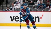 Rangers agree to terms with free agent D Patrik Nemeth: reports