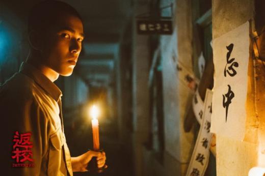 鬼月嚇什麼?2020上半年恐怖電影搜尋排行大揭密