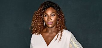 Serena Williams just gave me the best advice for giving birth