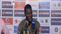 Sunrisers Hyderabad post-match press conference