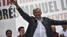 Mexican president-elect renames new NAFTA, puts Mexico first