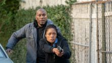 'Black and Blue' Film Review: Naomie Harris Plays a Conflicted Cop in By-the-Numbers Drama