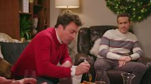 Ryan Reynolds Has A Pro Tip For Pesky Holiday Guests In Jimmy Fallon Skit