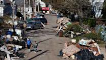 Obama to visit neighborhoods devastated by Sandy