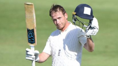 Tom Westley ready to answer call for England's third Test with South Africa