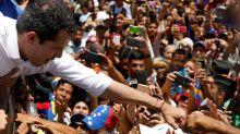 Gobierno del presidente venezolano Maduro está en su fase final: Guaidó
