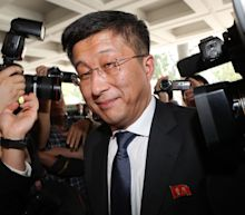 'Executed' North Korean negotiator is alive, says South Korea's spy agency