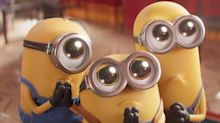 First 'Minions 2: The Rise Of Gru' trailer unites action legends for animated adventure