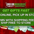 Tips for savvy holiday shopping