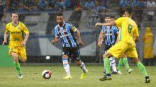 Sem poder atuar em Porto Alegre, Grêmio usará CT em Eldorado do Sul no Gauchão