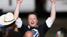 Grâce à Tesla, Elon Musk devient l'homme le plus riche du monde
