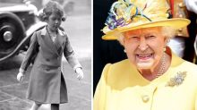 Palace shares Queen's life in pictures on her 93rd birthday