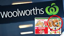 Woolworths rejects claims of 'disgusting' Anzac biscuit move