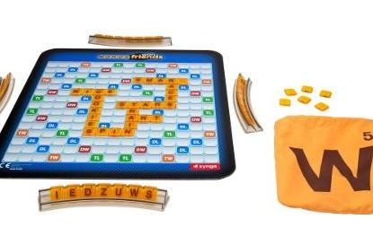 Hasbro's Zynga board games now available, paradoxical