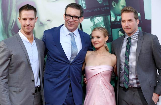 Hulu's latest 'Veronica Mars' trailer reveals part of the story