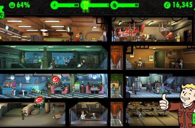 Tesla's Arcade adds 'Fallout Shelter' for in-car play