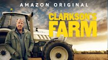 Jeremy Clarkson apologises for huge crowds at his farm shop causing traffic problems and police visit