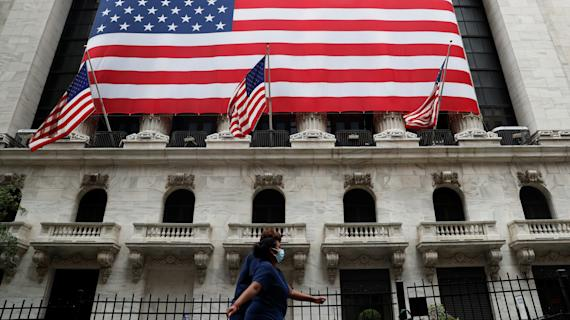 Stock futures rise after indexes sell off amid capital gains tax increase concerns