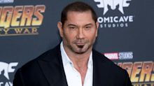 Dave Bautista Threatens To Quit 'Guardians Of The Galaxy' Over James Gunn Firing