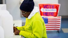 Abrams & Holder: Voting by people of color is up, but so are barriers built by Republicans
