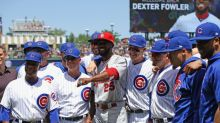 Dexter Fowler returns to Wrigley, immediately reminds Cubs what they're missing