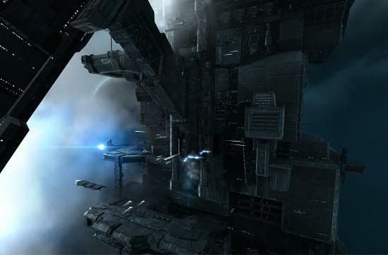 New perspective on EVE Online's latest bank embezzlement part two