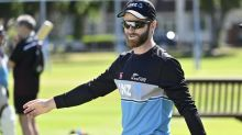 NZ clear Williamson, Watling for WTC final