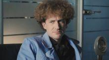 Steven Spielberg didn't recognise 'Jurassic Park's' Joseph Mazzello in 'Bohemian Rhapsody'