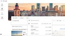 Google se compromete a pagar la diferencia de tu vuelo si baja de precio