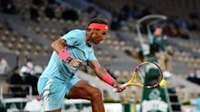 French Open: Rafael Nadal, Serena Williams and Dominic Thiem progress to second round at Roland Garros