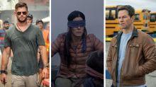 Los usuarios de Netflix prefieren el cine de acción según las películas más vistas de la plataforma