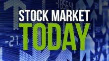 Stock Market Today: The Merger That Cried Wolf