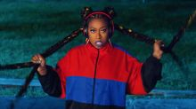 Missy Elliott Drops New 'Iconology' EP, Unveils 'Throw It Back' Video
