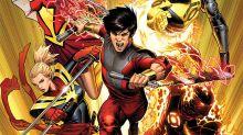 Marvel está trabajando en su primera película de superhéroes asiáticos
