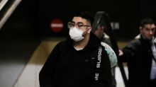 U.S. government urges Americans to reconsider travel to China because of coronavirus
