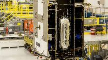 Harris Corporation Delivers Sixth GPS III Satellite Navigation Payload