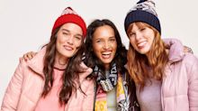 Time is running out: Shop Old Navy's Cyber Monday sale to get 50 percent off everything!