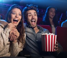 Why Cinemark Tumbled 11% Today
