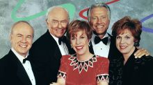 'Carol Burnett 50th Anniversary Special' Set On CBS
