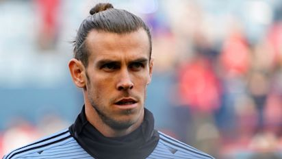 Report: Gareth Bale going back to Tottenham