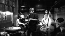 Take Five — a Soulful Night at Tokyo's Coolest Jazz Club