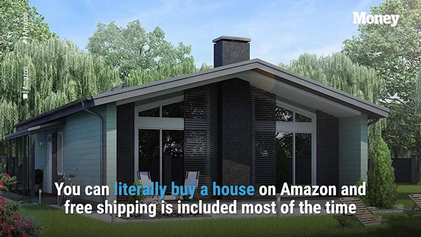 Here's the Truth About Those $7,000 Tiny Houses for Sale on