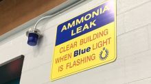 Moncton Coliseum gets $240K safety upgrades to reduce ammonia leak hazard