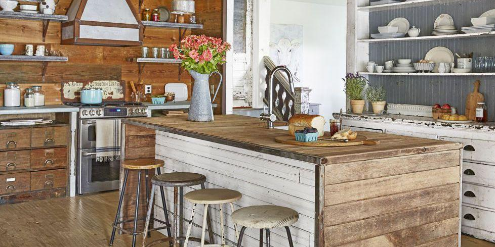 Get Inspired By Kitchen Islands That Serve Up Style And Extra Storage